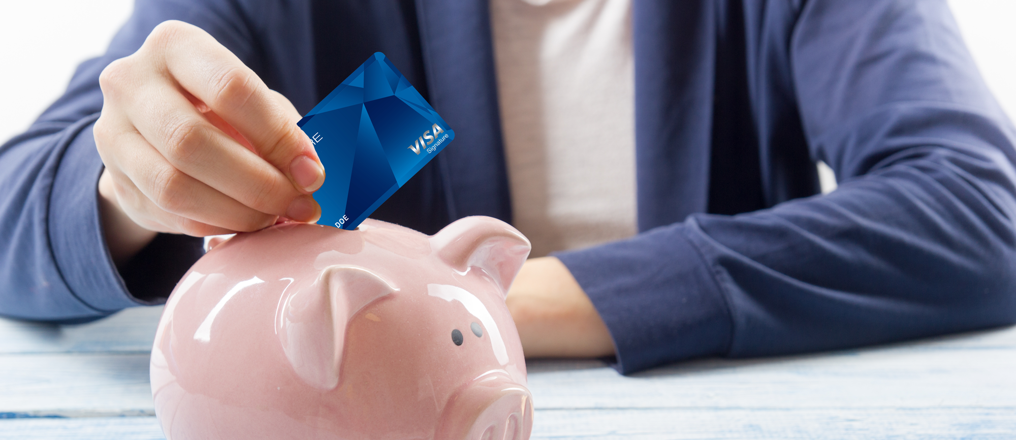 credit cards can help you maximize your savings