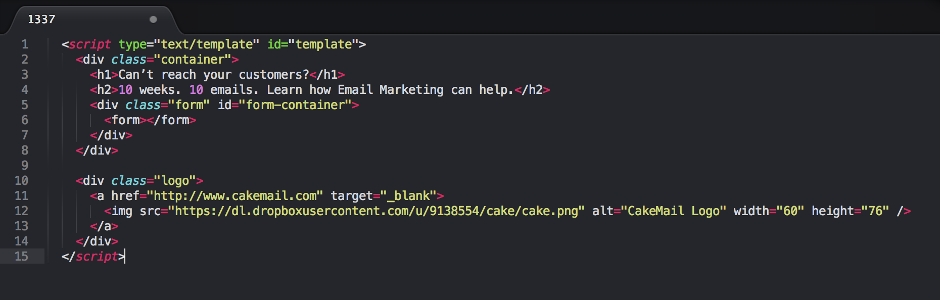 How I hacked @Unbounce to make better landing pages.