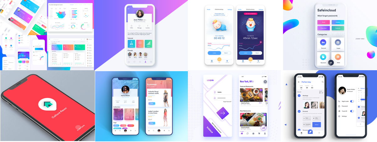 Best Of Ios Design In January 2018 Design Code And Prototyping