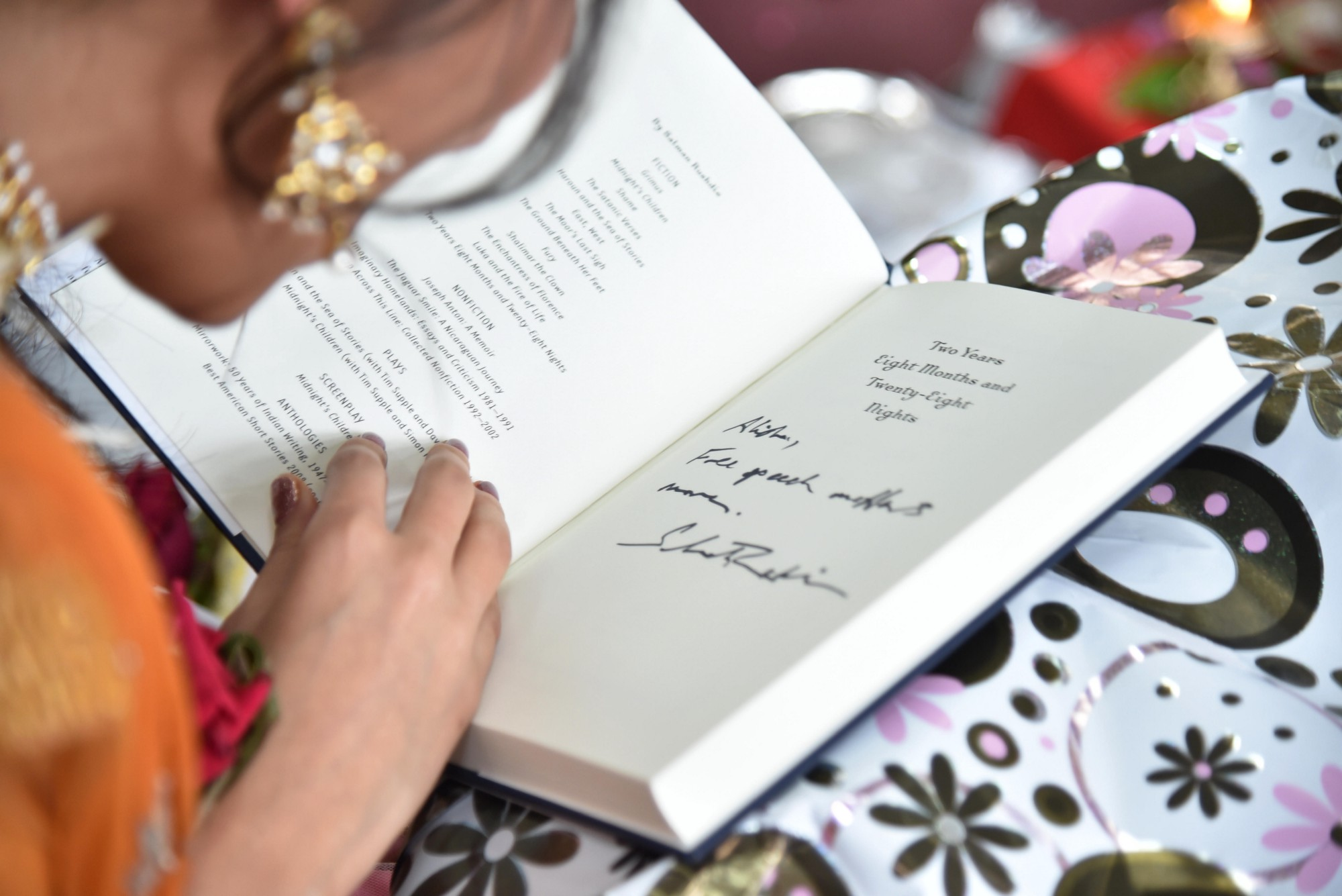 The most popular literary works of love