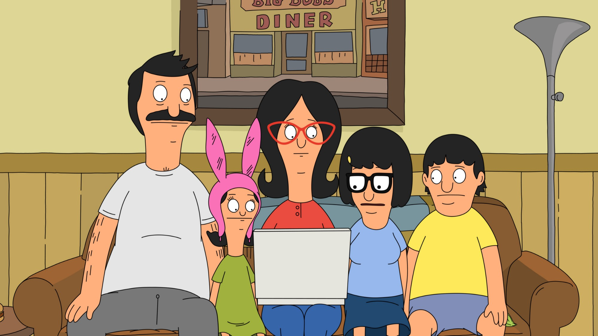 Bobs burgers dating advice