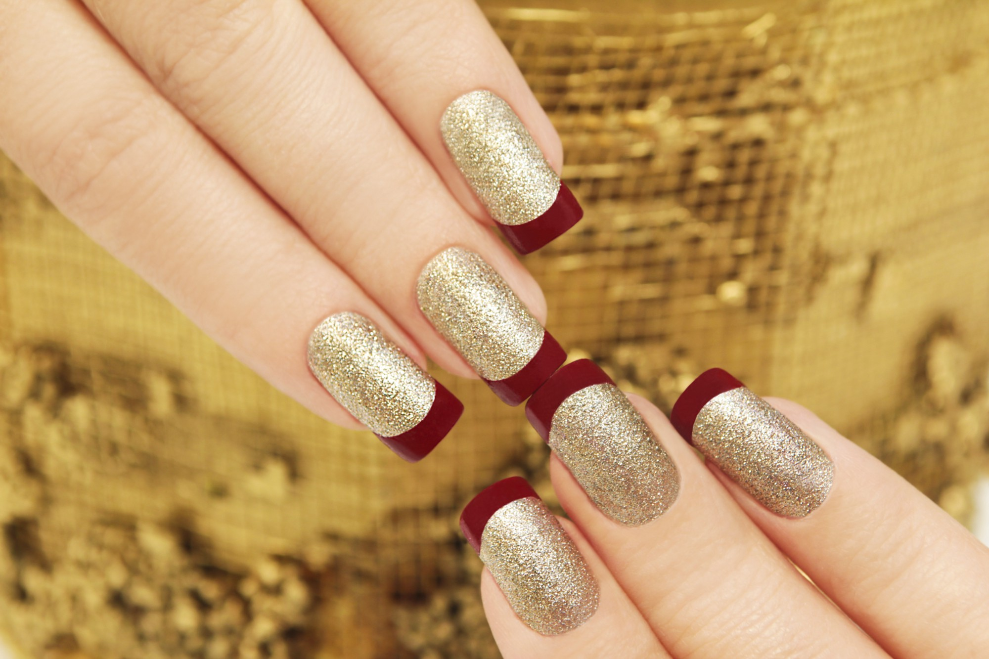 Nail Paint Options For Your Wedding Trousseau – SKIA Stories