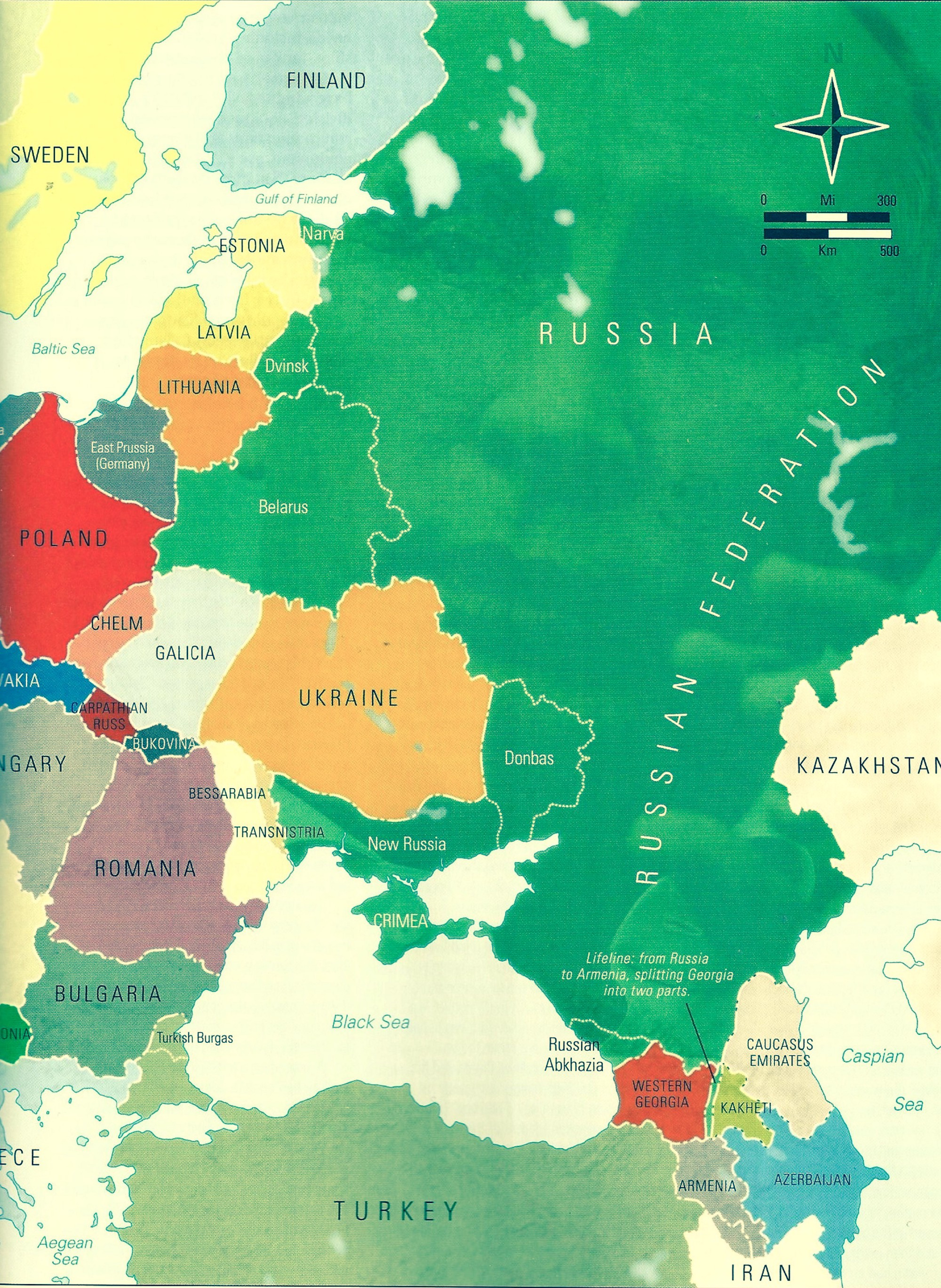 russia and compete with western europe essay Russia's foreign policy: and were therefore bound to compete russia not happen solely on western terms and that neither european integration nor.