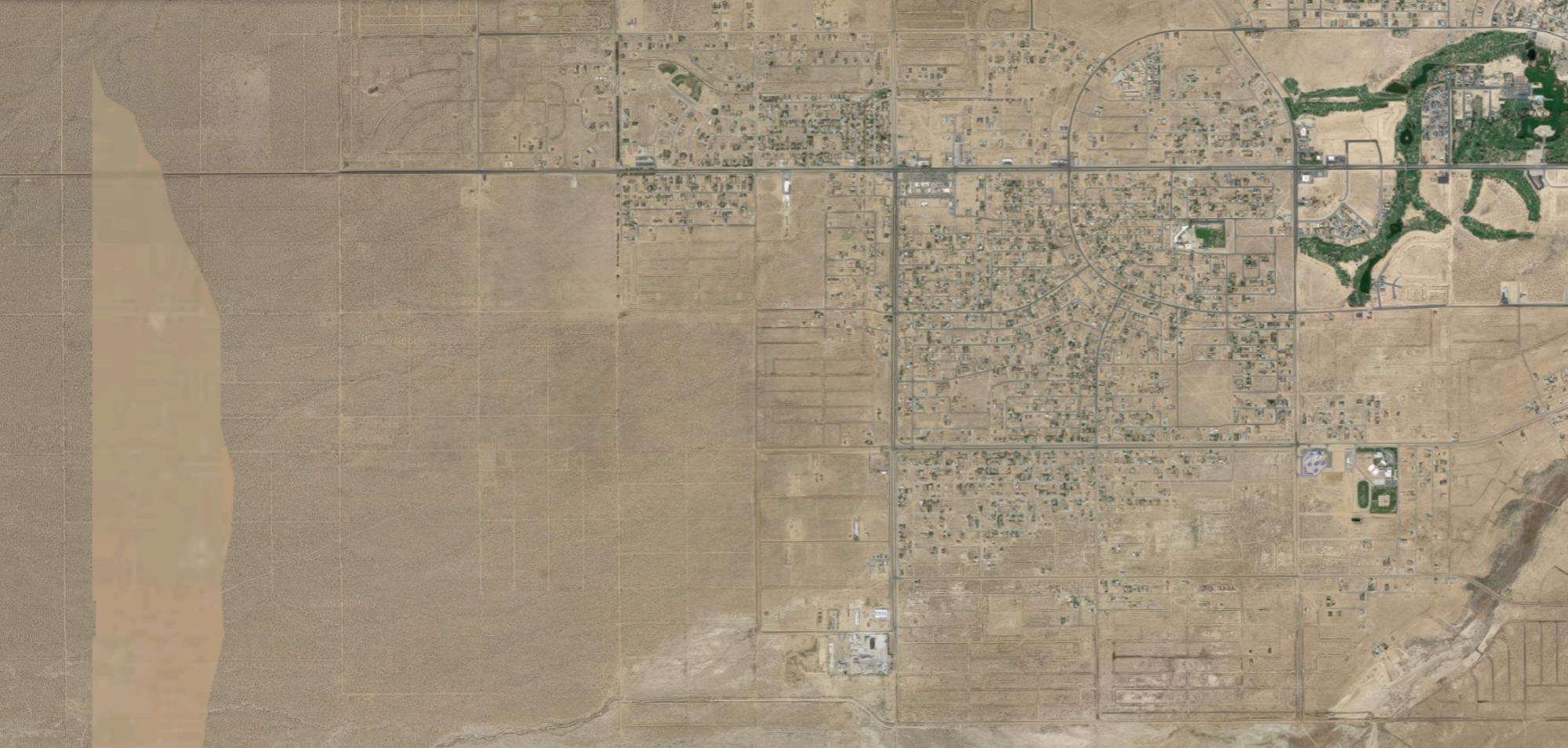 the ghost grid of california city jay owens medium