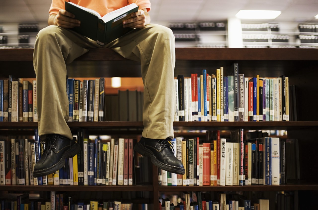 The Seven Must Read Books that have to be in the Shelves of Budding Entrepreneurs!