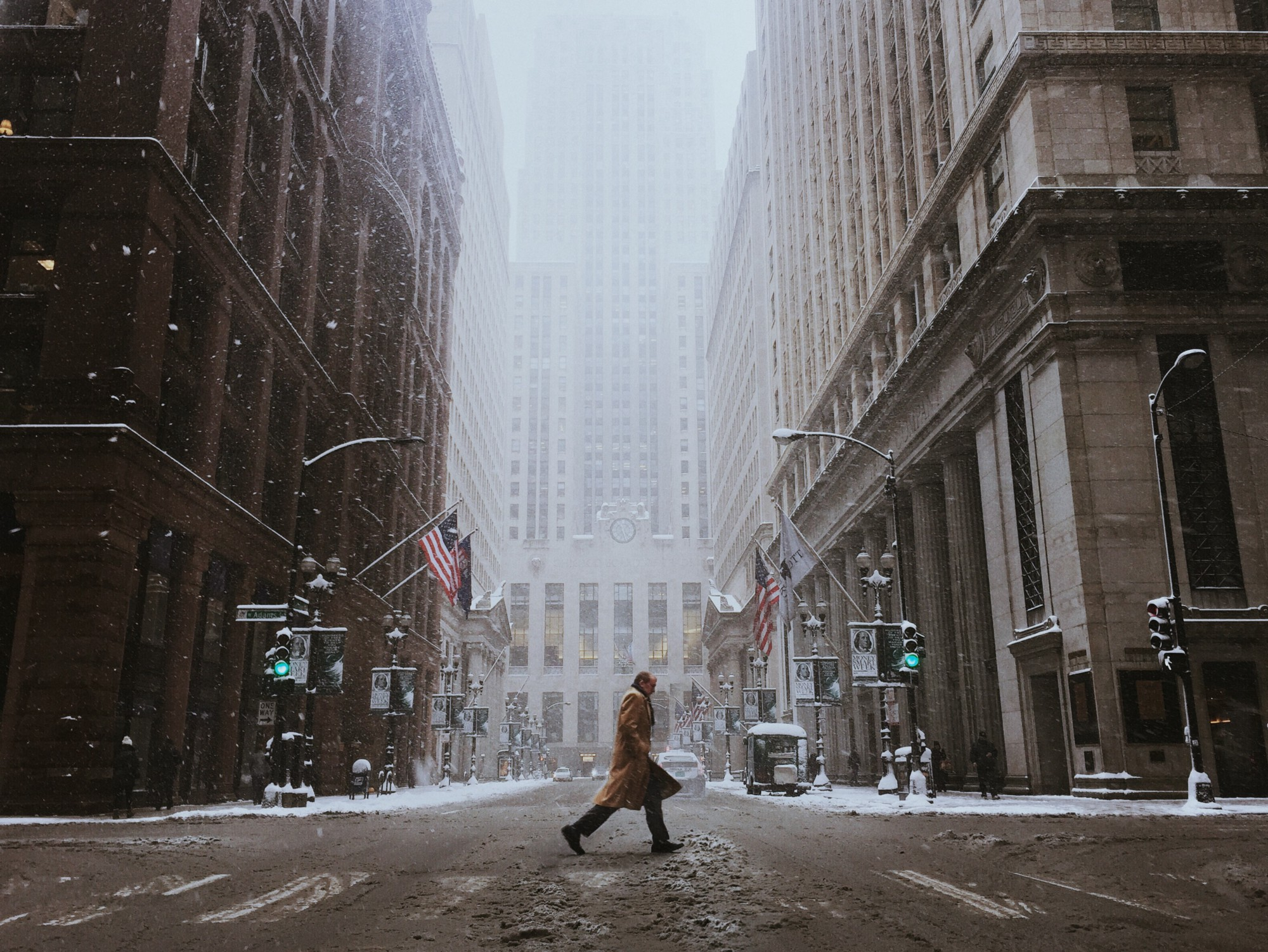 Photography Classes Chicago >> Uber Creator Spotlight: Designers Who Photograph their Cities