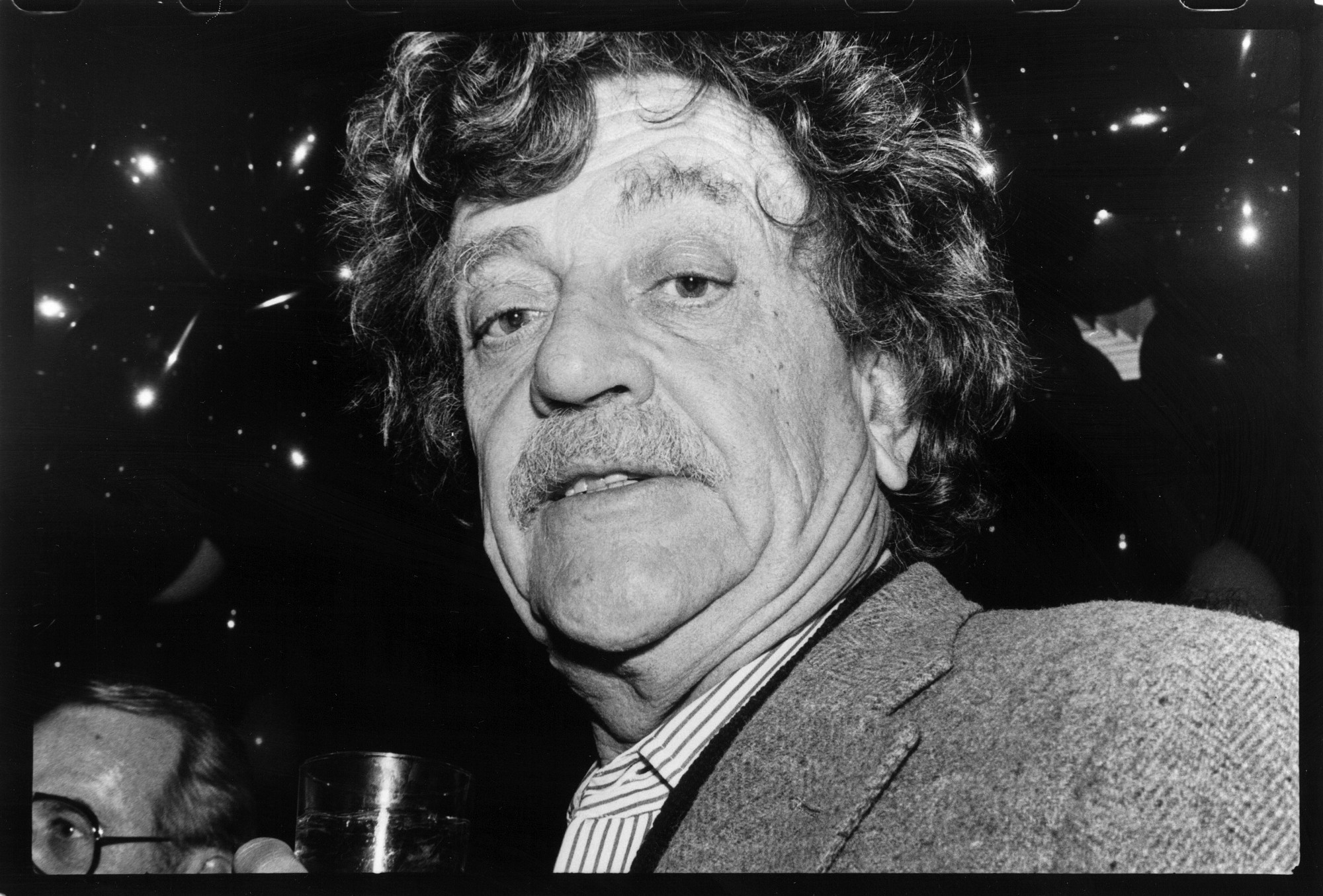 this word quote from writer kurt vonnegut will change the way  this 2 word quote from writer kurt vonnegut will change the way you work