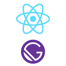 React + Gatsby