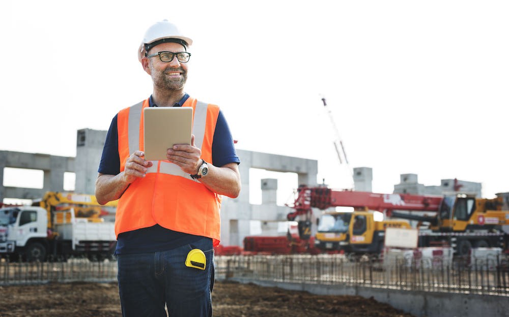 6 Ways Technology Is Changing The Construction Industry Landscape