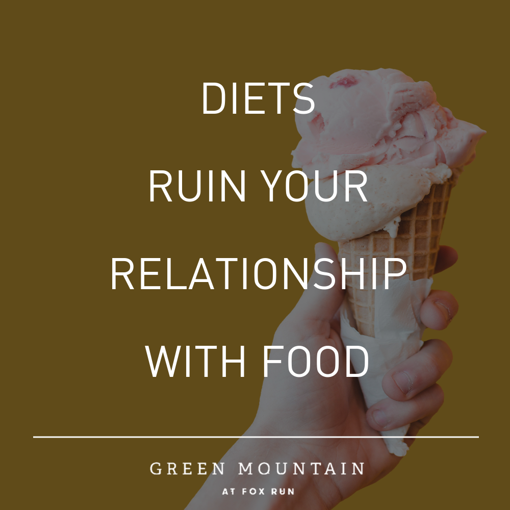 44 Reasons to Stop Dieting Now
