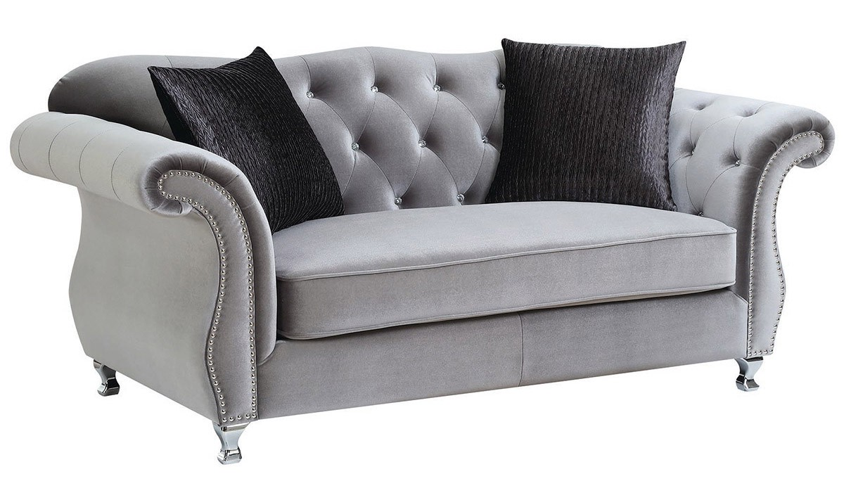 Due To Its Small Size, Love Seat Suits Almost Any Space And Becomes More  Convenient Than Two Individual Chairs. It Can Also Serve As A Couch In A  Living ...