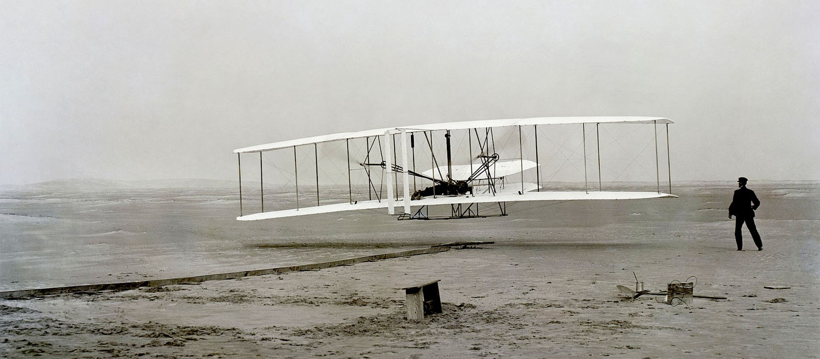 5 Lessons From the Wright Brothers and the Power of Purpose