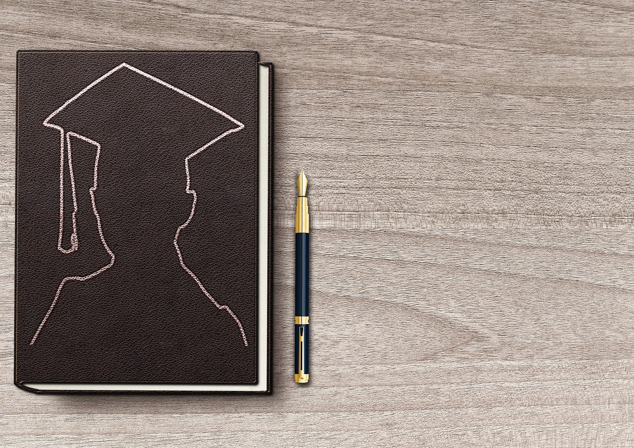 How Applying To Grad School Becomes A Display Of Trauma For People