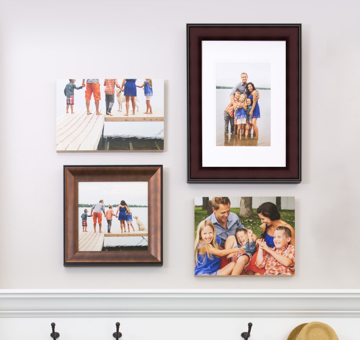 Explore Your Framed Print Options – Print Worthy