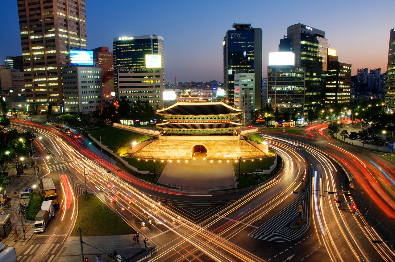 Plugging into South Korea's entrepreneurship eco-system