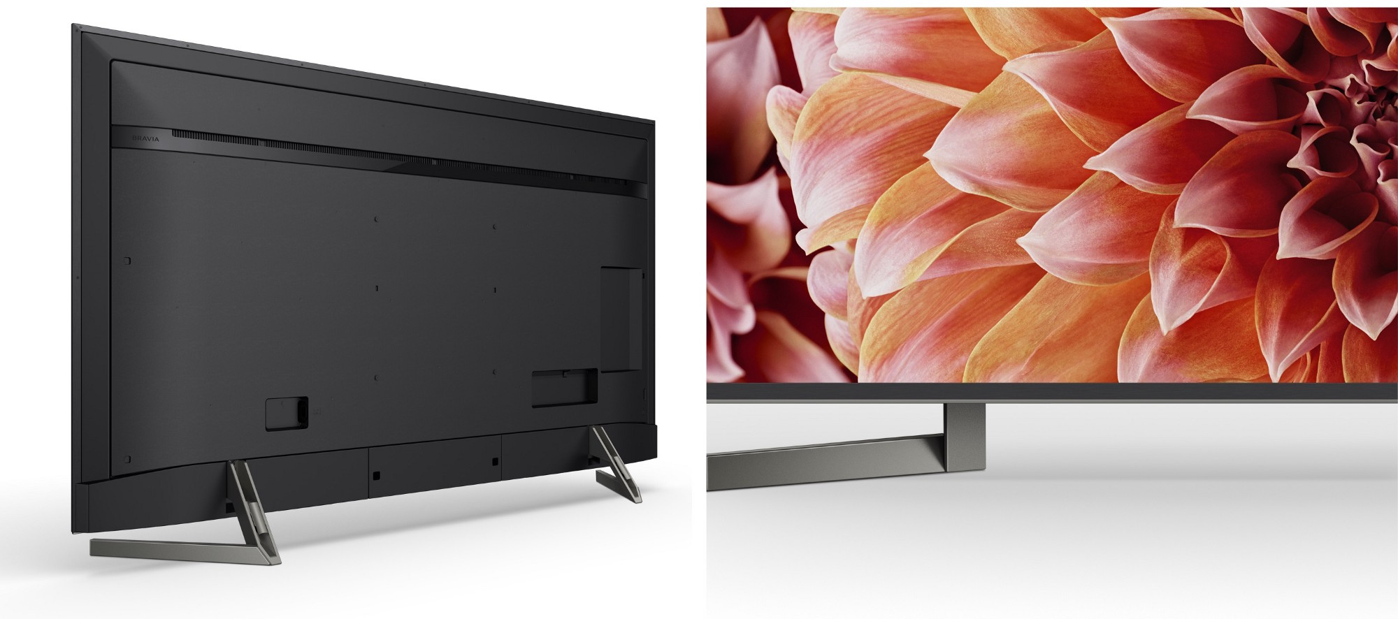Mid Range Sony X900f 4k Tvs With Dolby Vision Get Priced