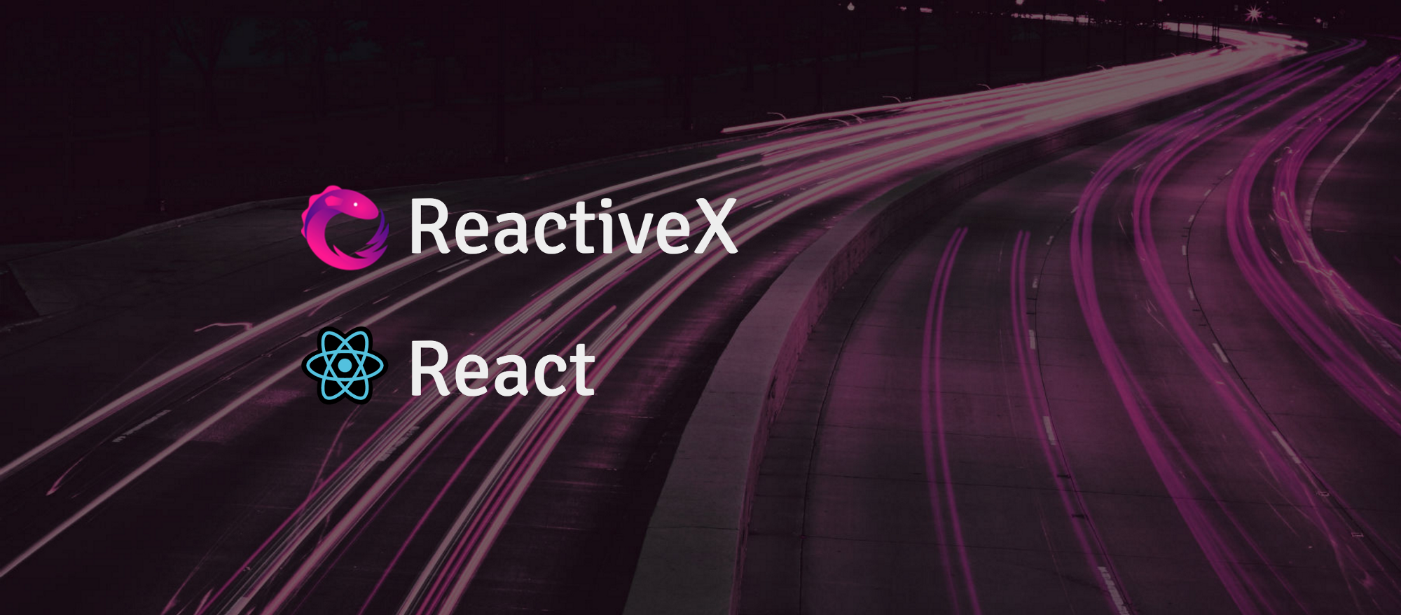 What happens when you use RxJS in React?