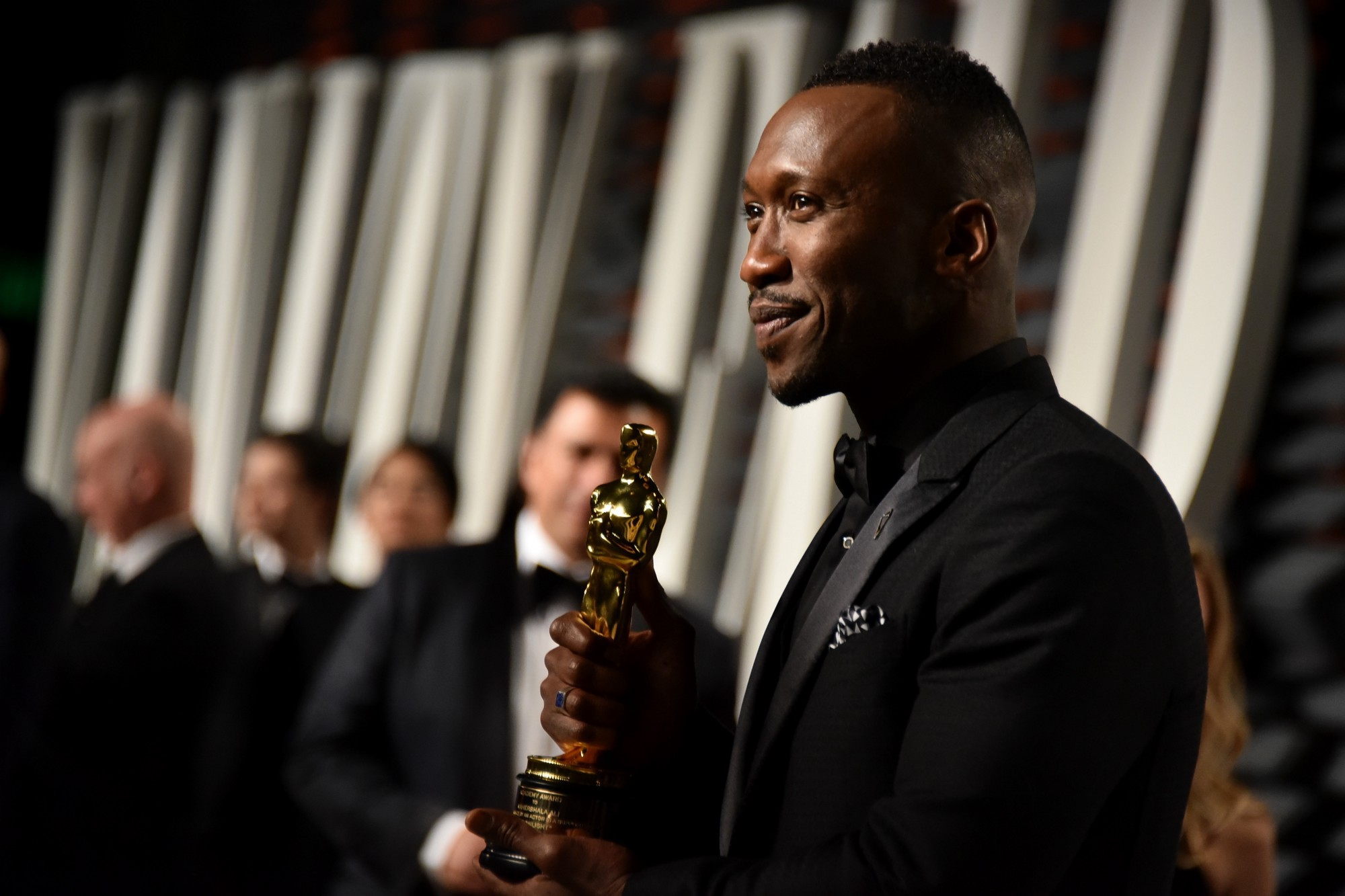 Oscar Winner Mahershala Ali Confirmed to Star in True Detective Season 3