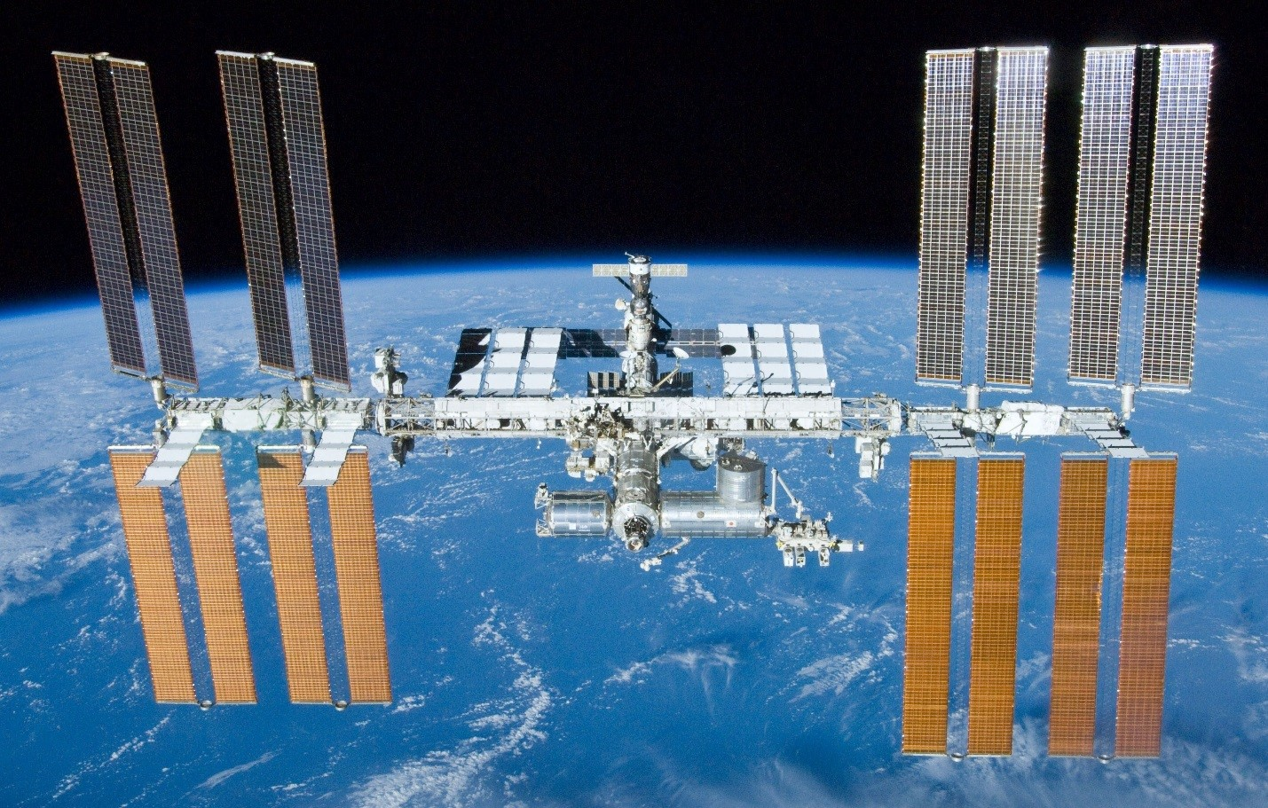 The role of the International Space Station in the commercialization of space