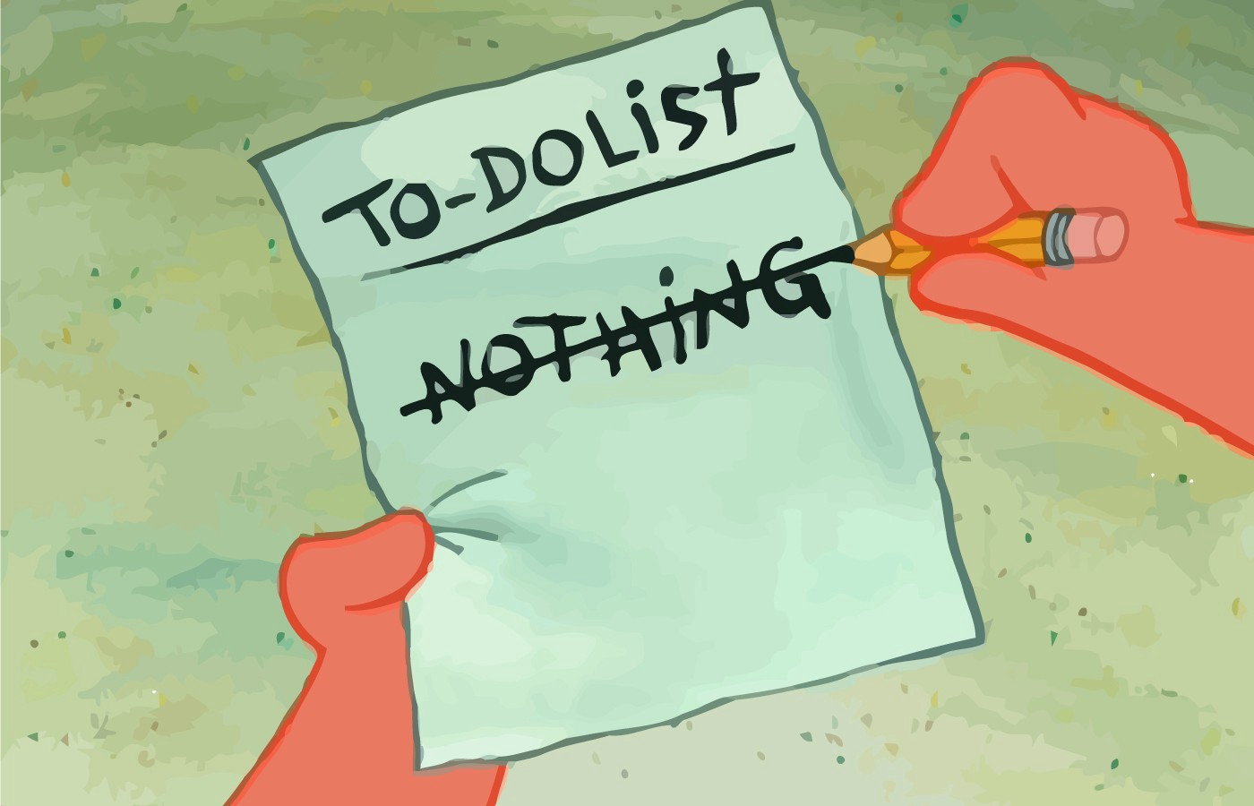 Image result for to do list nothing