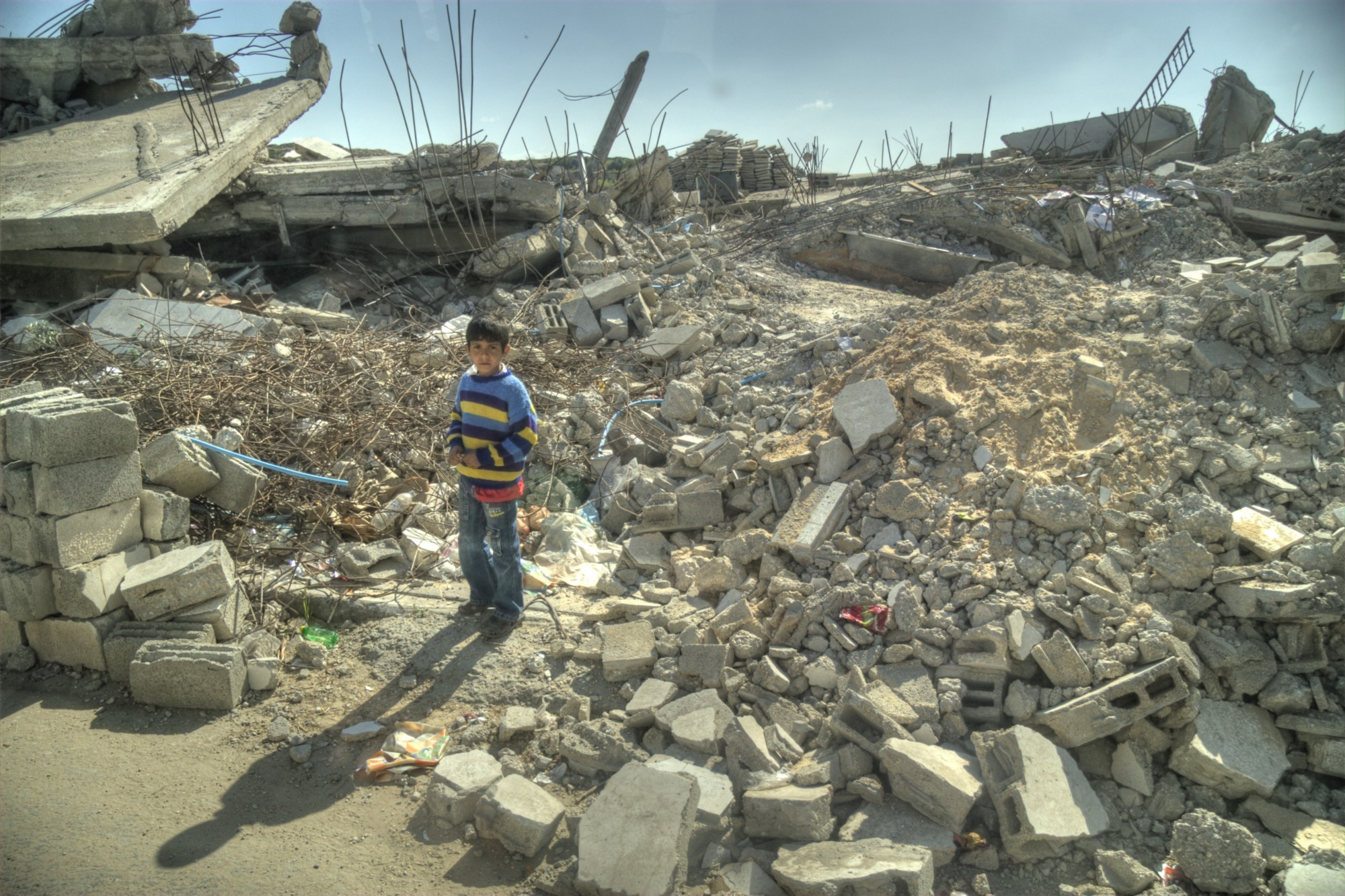 70 years of Nakba: Palestinian voices on the continuing catastrophe
