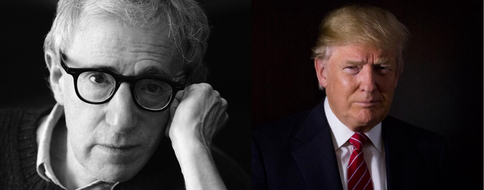 Trump Mistakes Paris Agreement For Woody Allen Movie