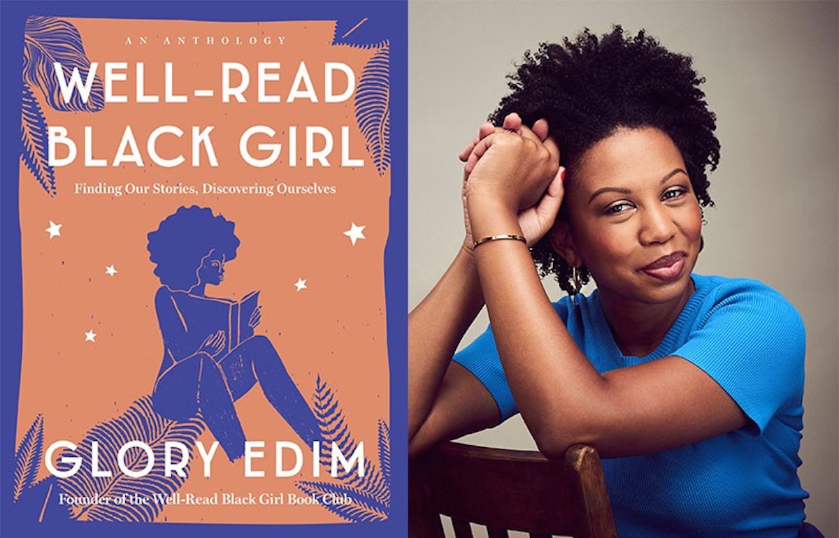 This Anthology Is the Black Women's Book Club You Always Wanted