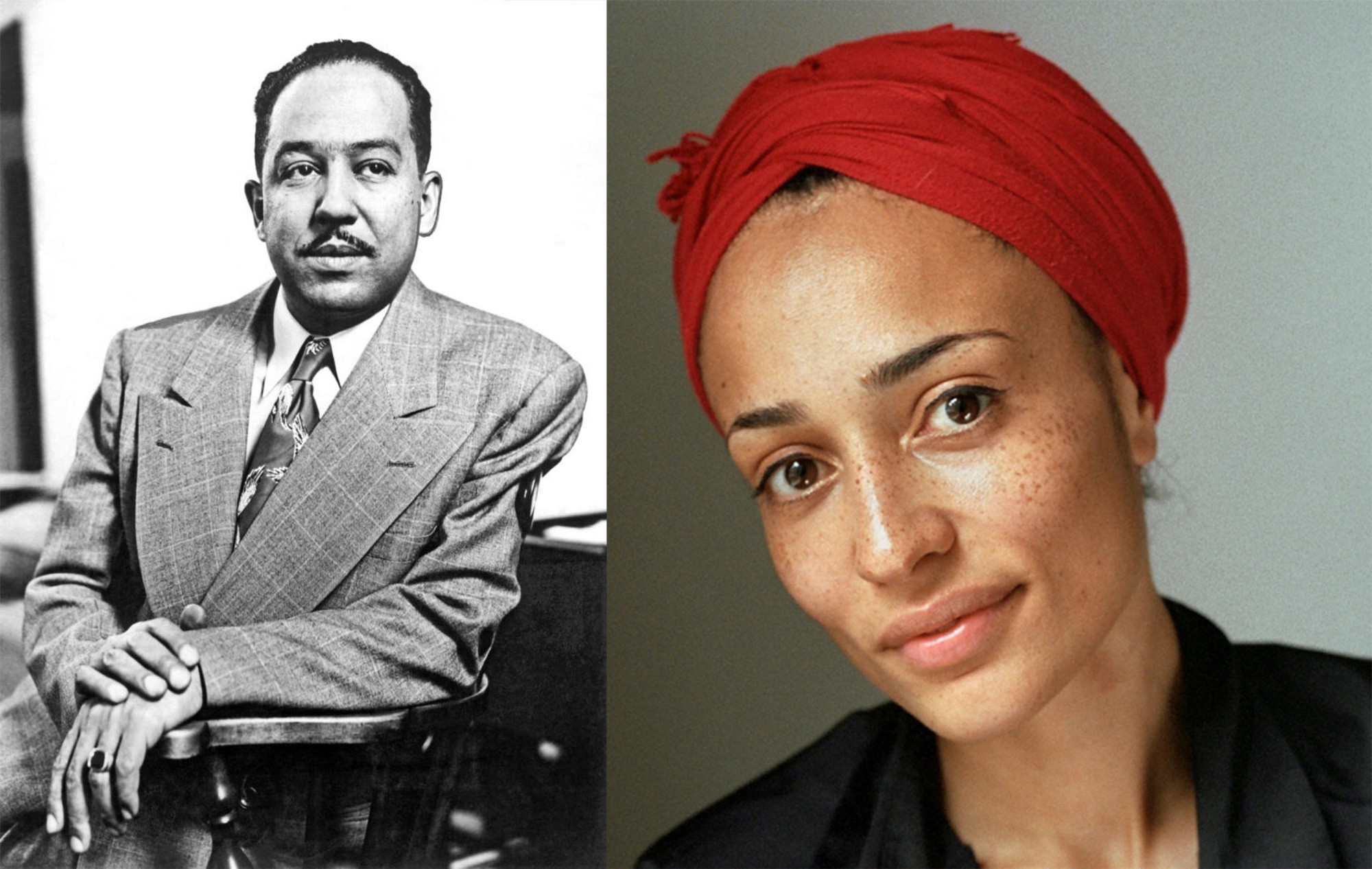 Zadie Smith Will Be Awarded The 2017 Langston Hughes Medal by Jennifer Baker for Electric Lit