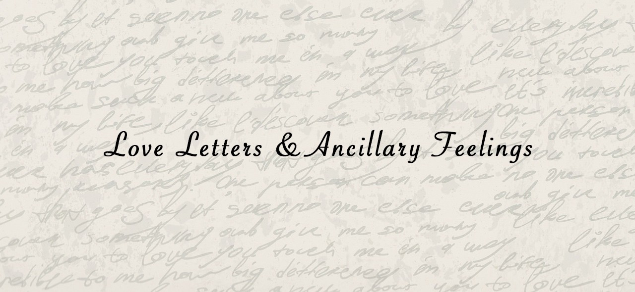 Caring love letters ancillary feelings medium thank you for caring your highly sensitive lover expocarfo Gallery