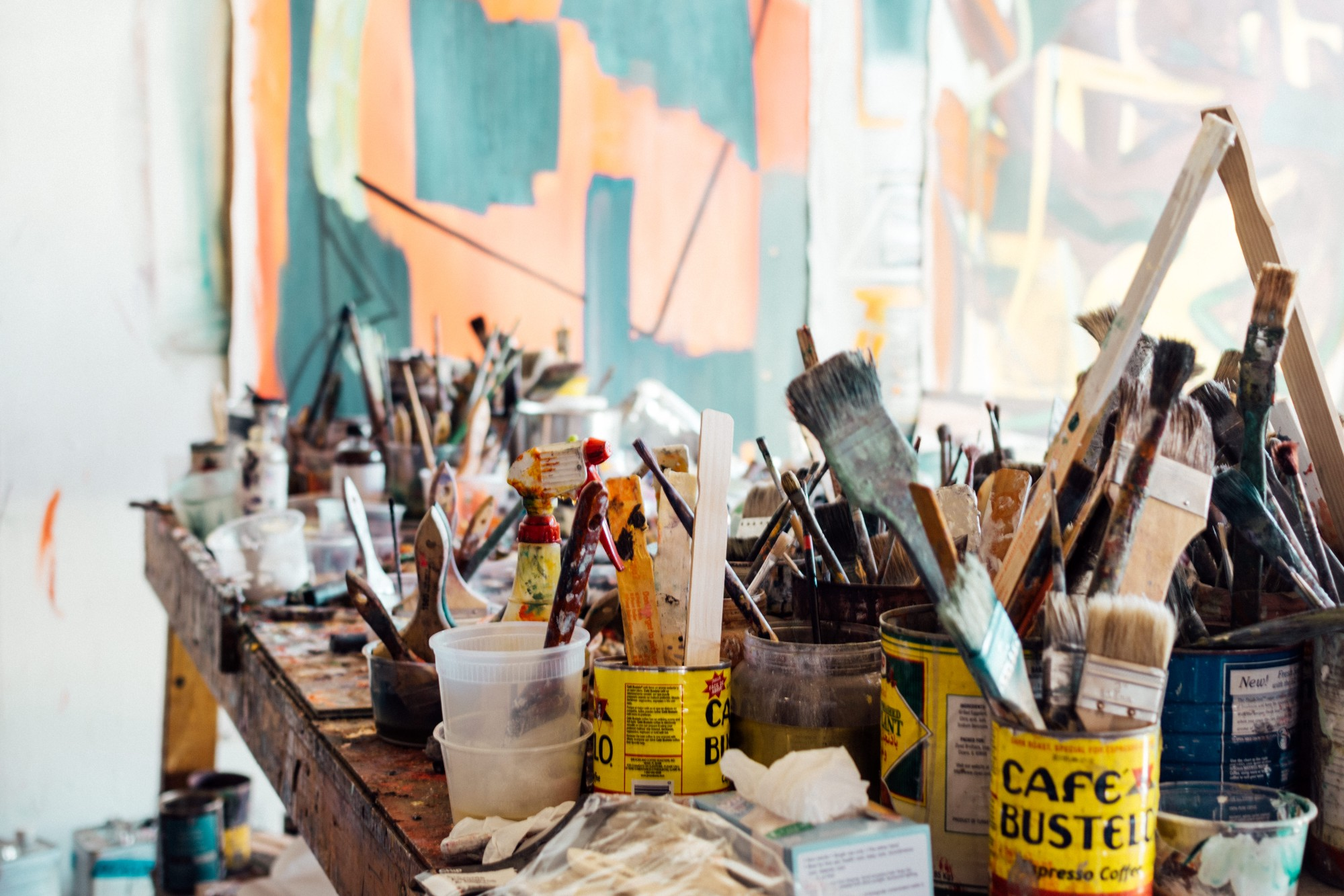 How Clutter Can Kill Your Creativity (and How to Clean it Up)