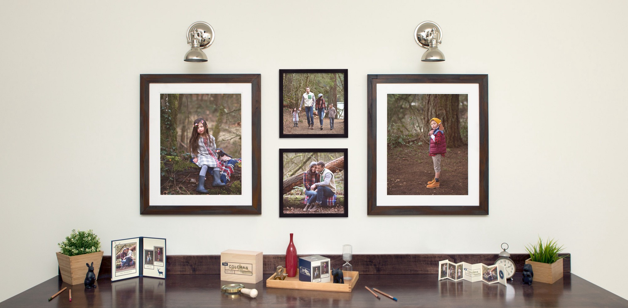 Framed Fine Art Prints – Print Worthy