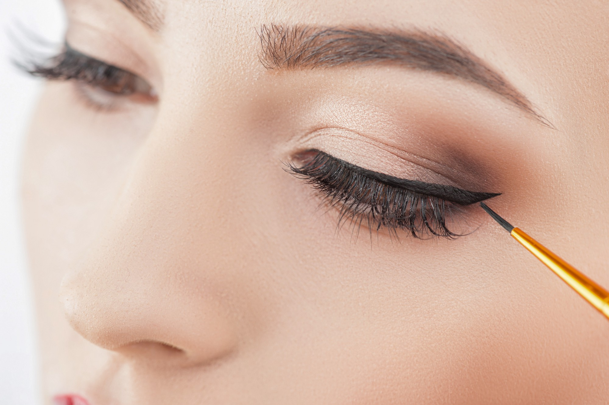 Top Ten Eyeliners For Everyone Skia Stories Maybelline Hyper Ink Liquid Liner The Brands Are Bringing A Variety Of Gel Liners Pen Or Pencil We Have Been Obsessing Over Latest Eye Trends And