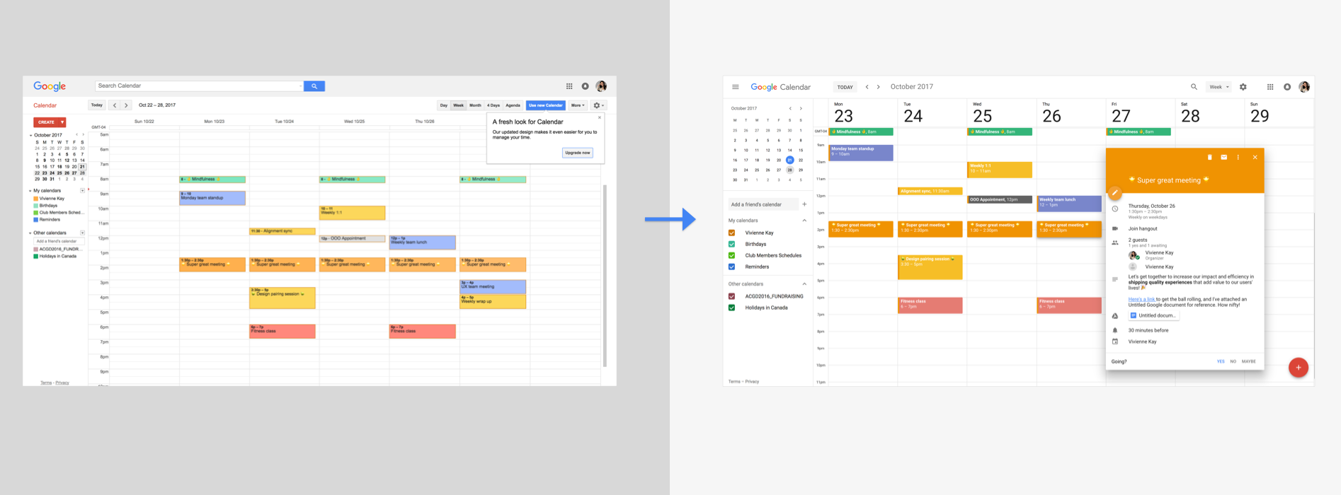 how to create a new calendar in google calendar