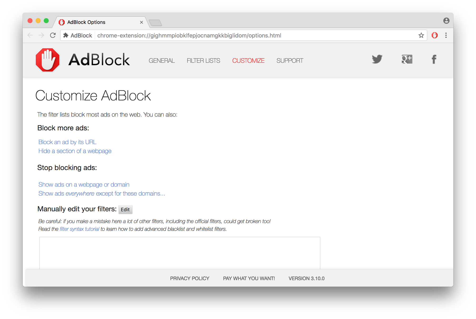how to make the most of adblock adblock s blog
