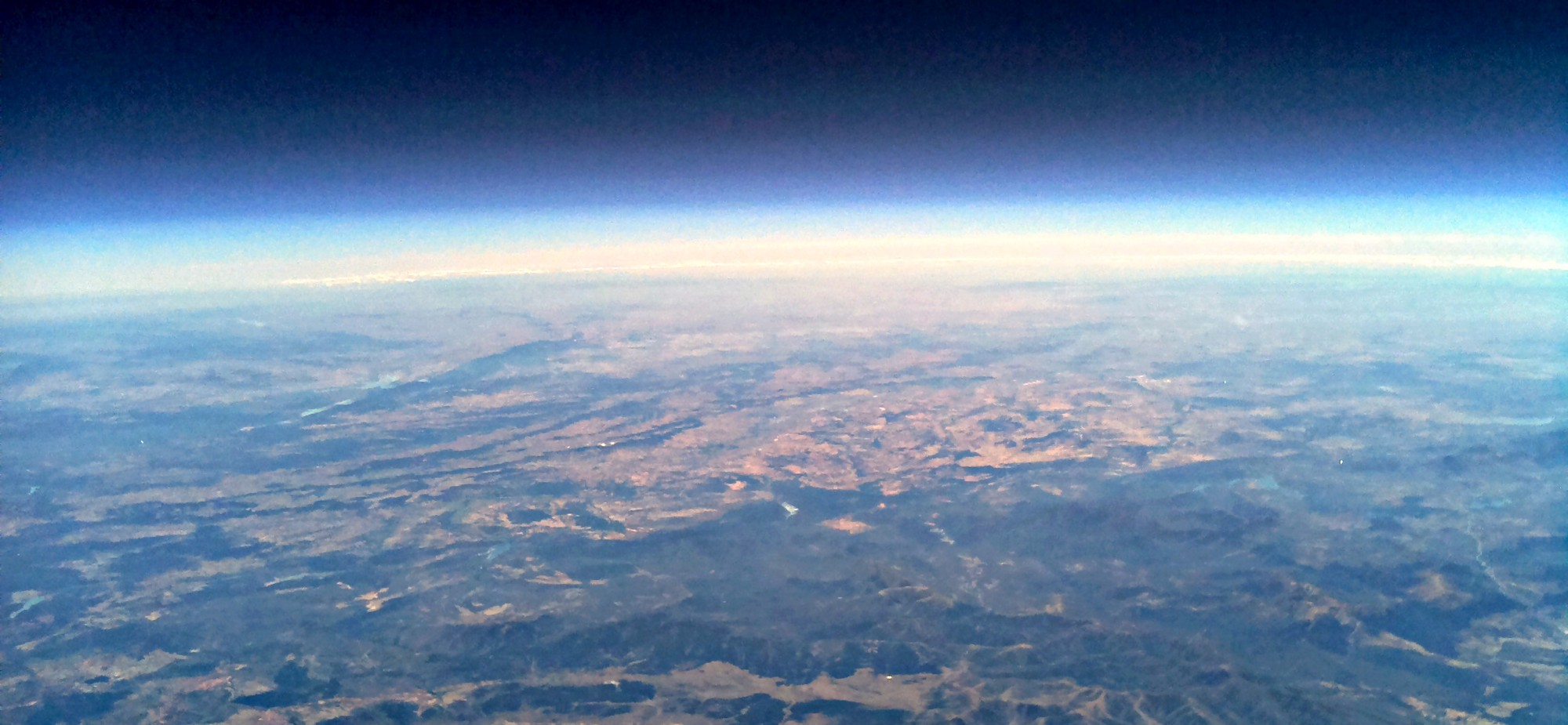 Going To The Edge Of Space Safely With Openstratos And Rust