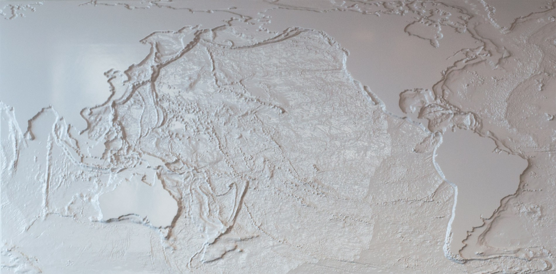 Creating a giant 3d bathymetric map out of 2d data for matson gumiabroncs Gallery