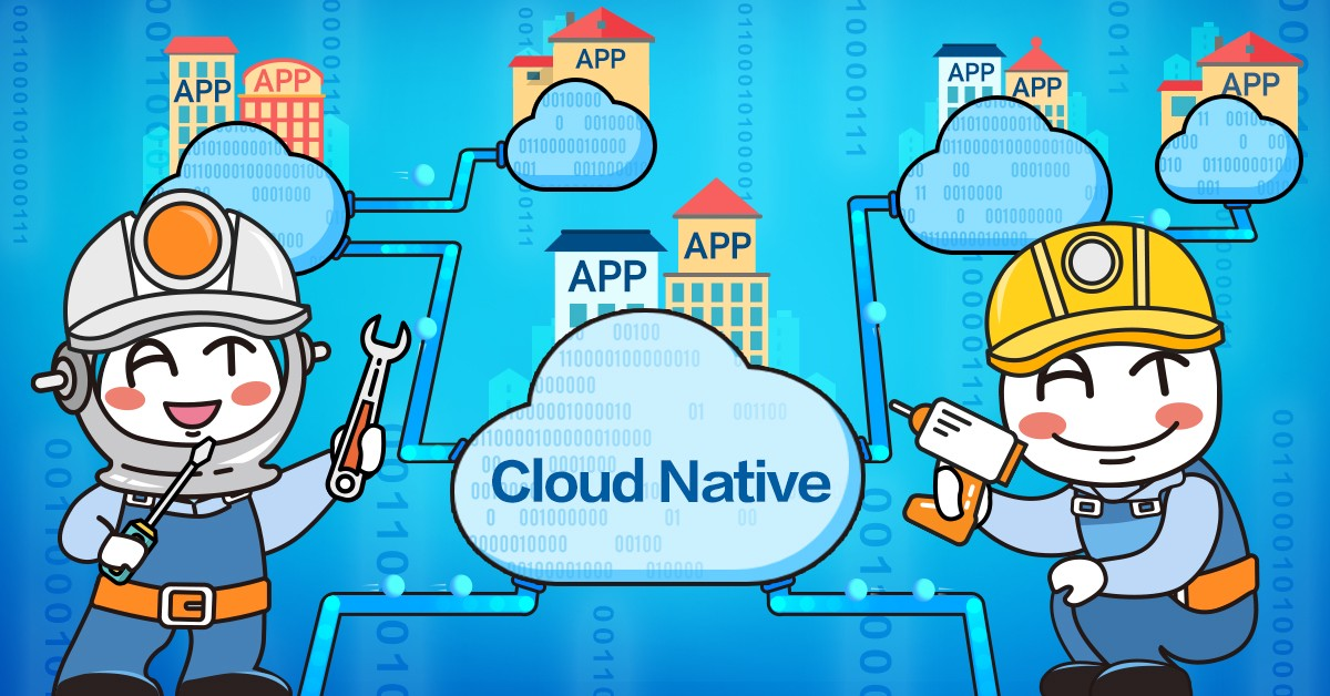 Writing Sky-high Applications: A Guide to Cloud Native Development