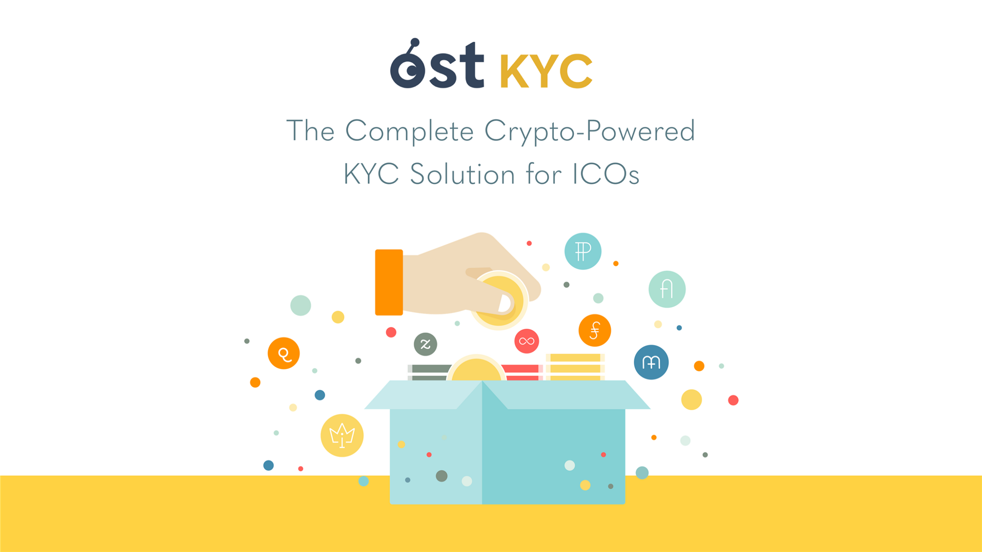 kyc complete Basically, kyc is a process the customer goes through to identify themselves so that the seller can verify the identity of a buyer, making sure that sales will be legitimate the process is extremely quick, and you will receive an email confirmation from our team within 24 hours.