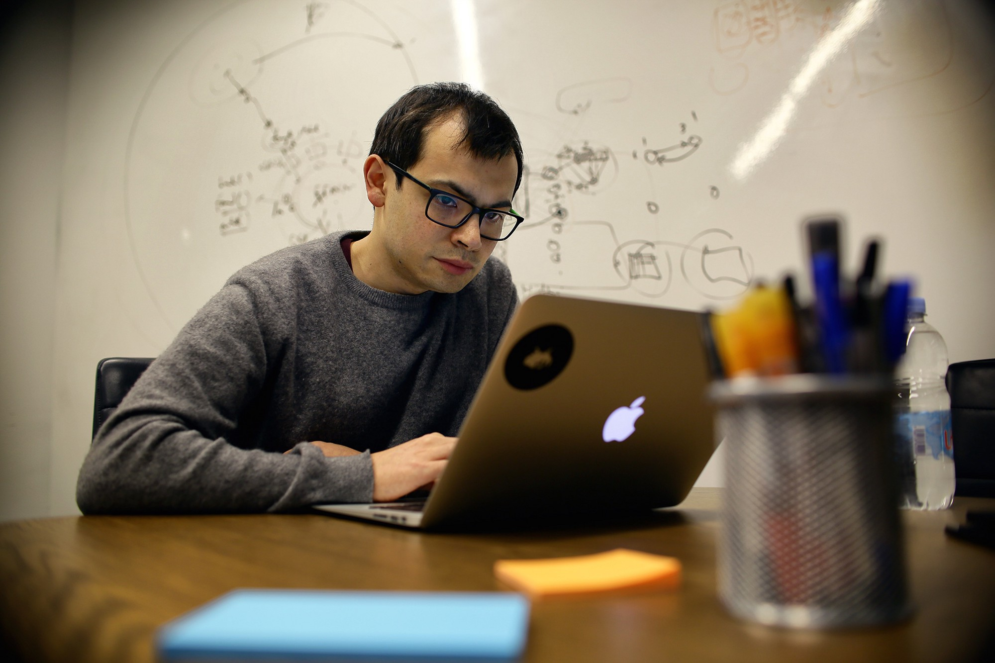 Image result for Demis Hassabis