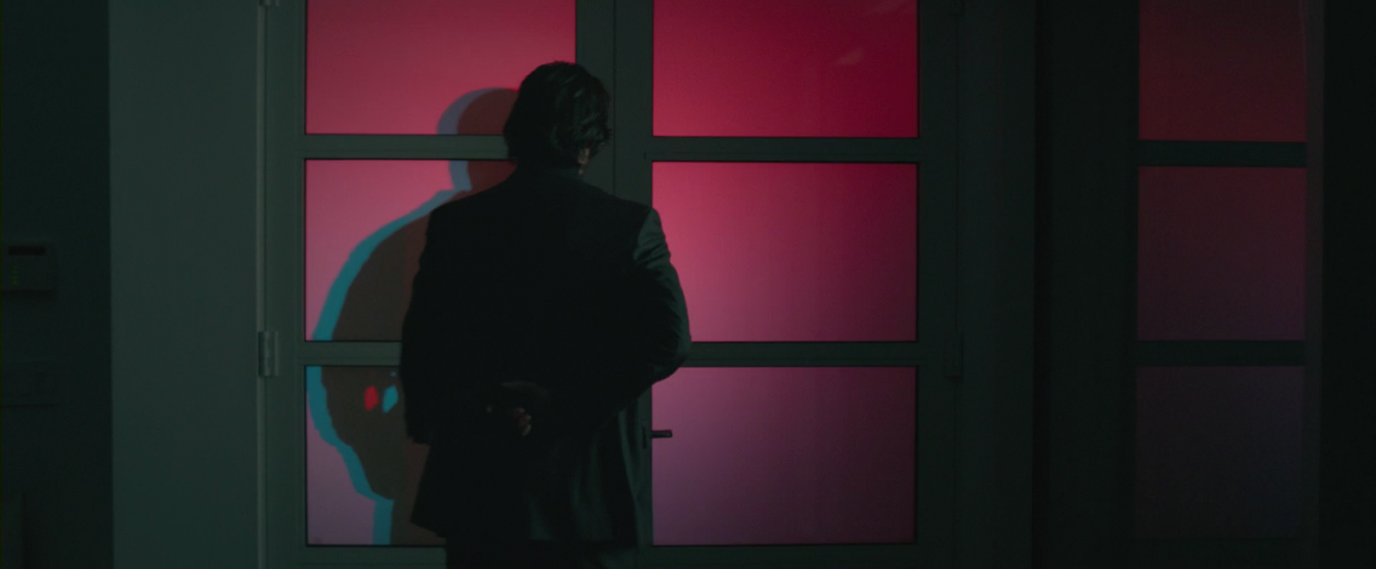 On Top Of Being Hyperviolent, The Film Is Also Just Downright Pretty To  Look At