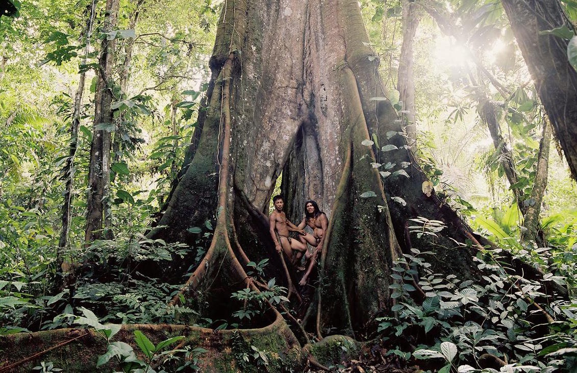 Lessons From The Jungle A Week With An Amazonian Tribe-8410