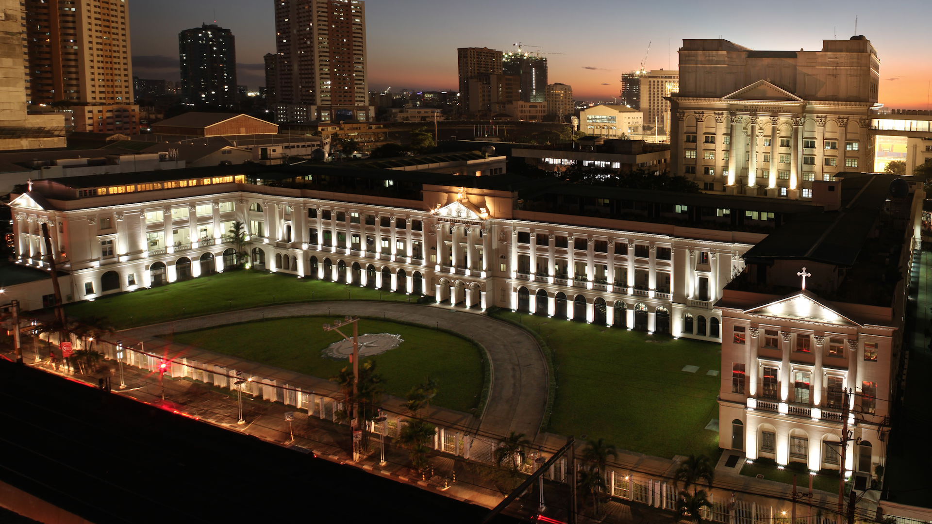dlsu is senior high school manila cus de la salle medium