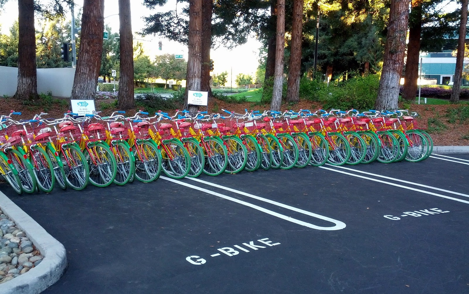 What it's like to work at Google: 14 pictures from the ...