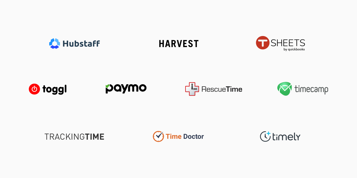 the best time tracking software of 2018 paymo medium