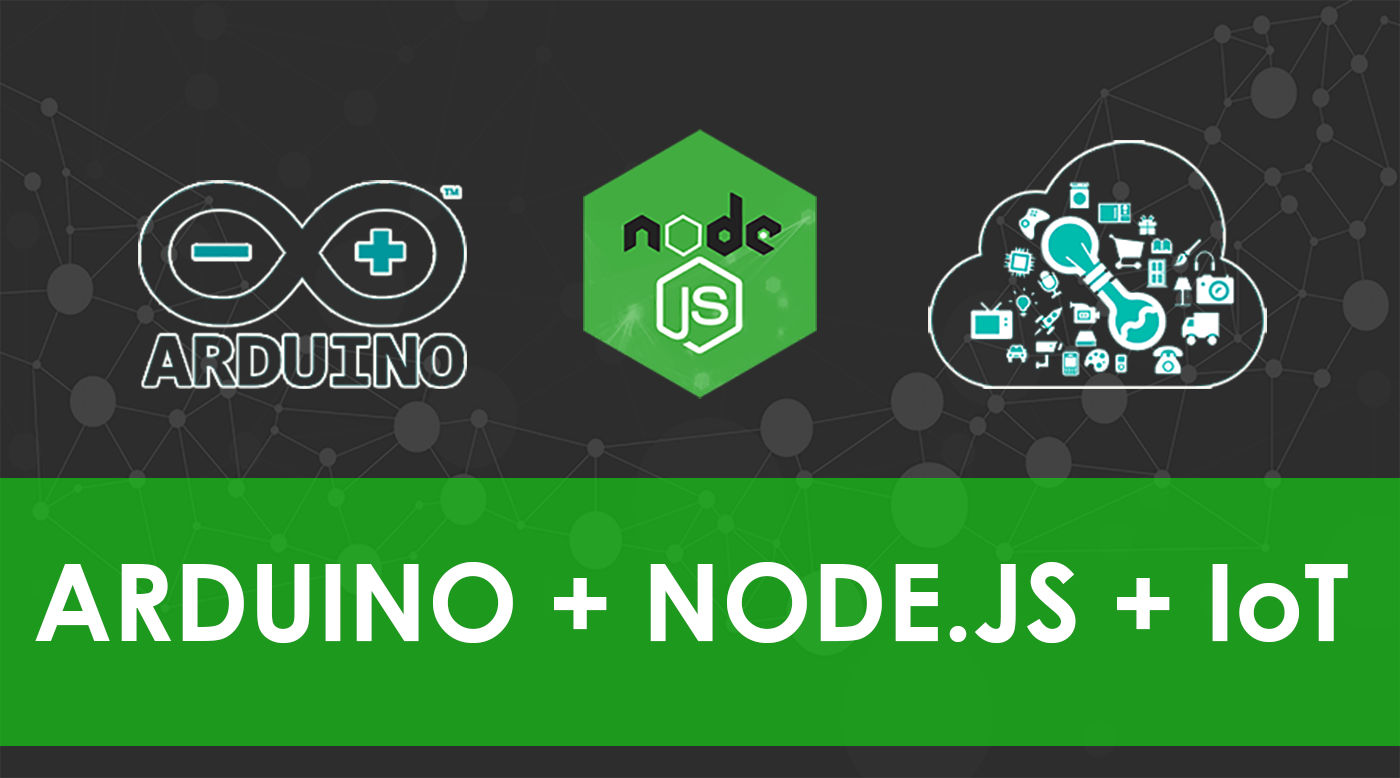 Create Your First Arduino Nodejs Iot Visualization App In Under Make Own Temperature Controller With An 15 Minutes