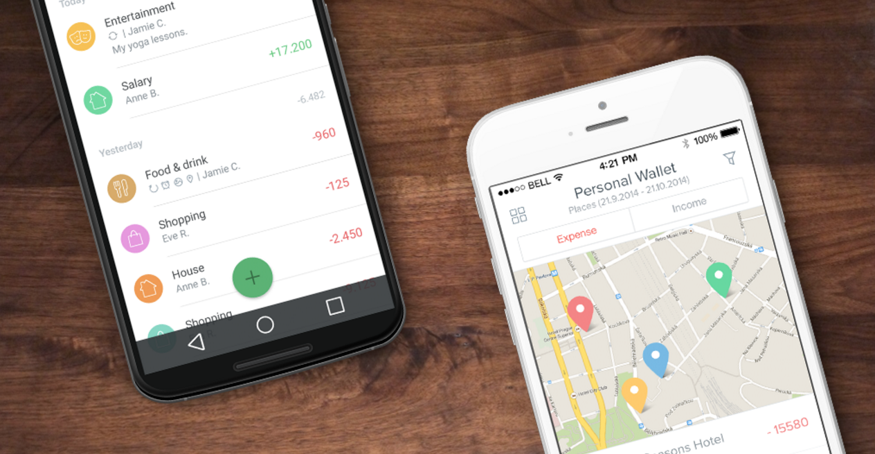 the 7 best personal finance apps product hunt