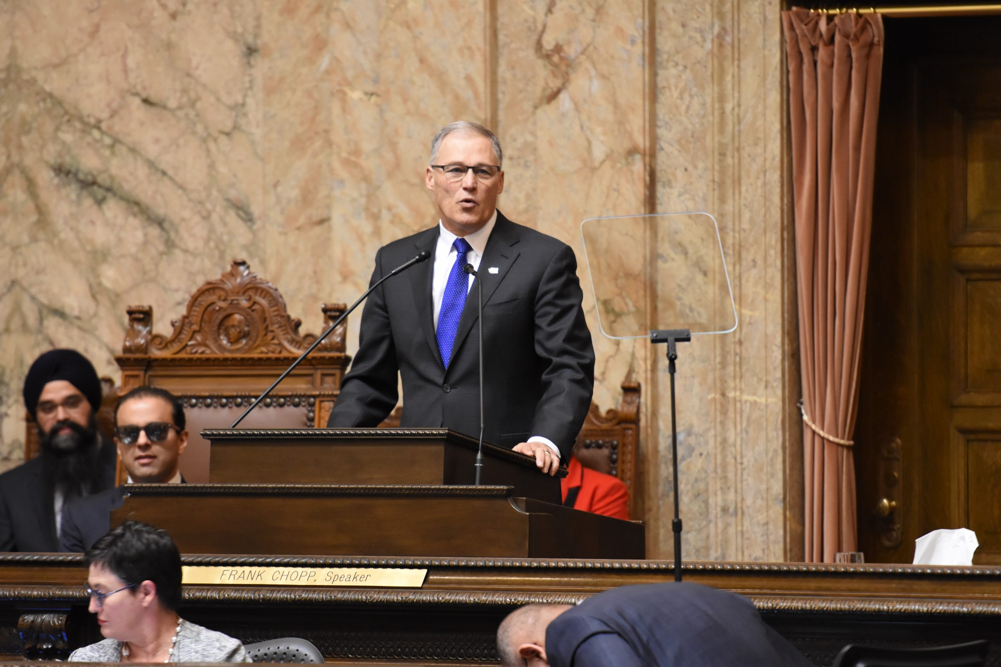 Image result for State of the State 2018: What Gov. Brown said about education