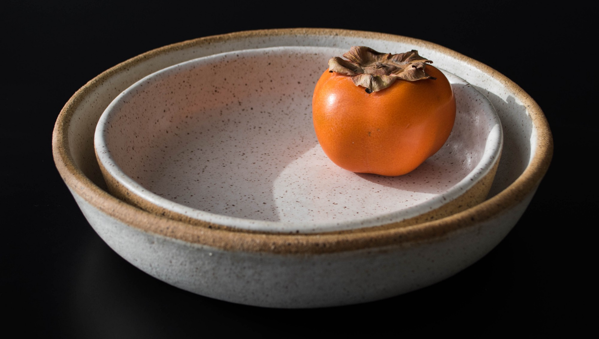 Handmade Ceramic Dishes by Wynne Noble