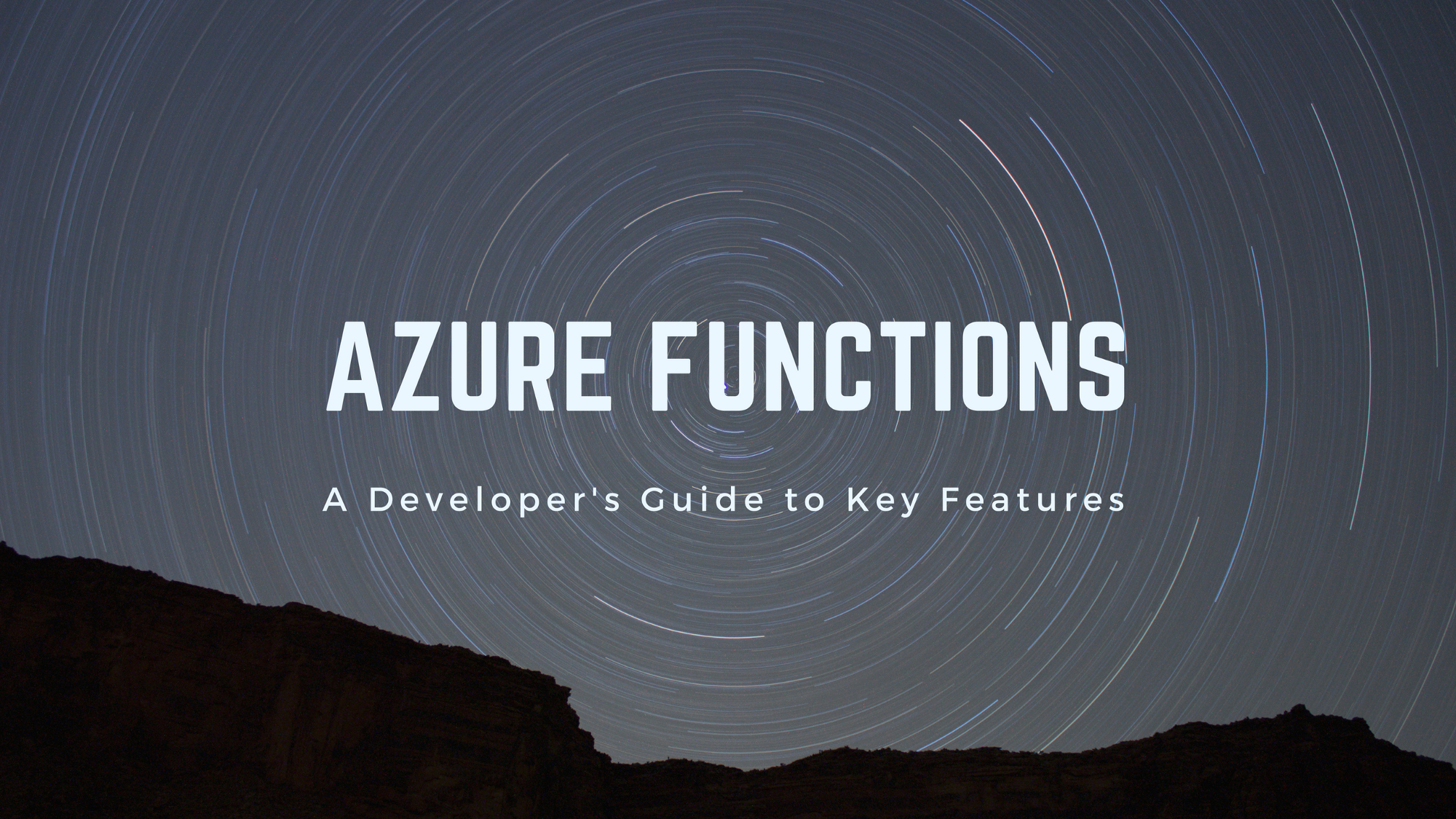 What I learned after one year of serverless development with Azure Functions
