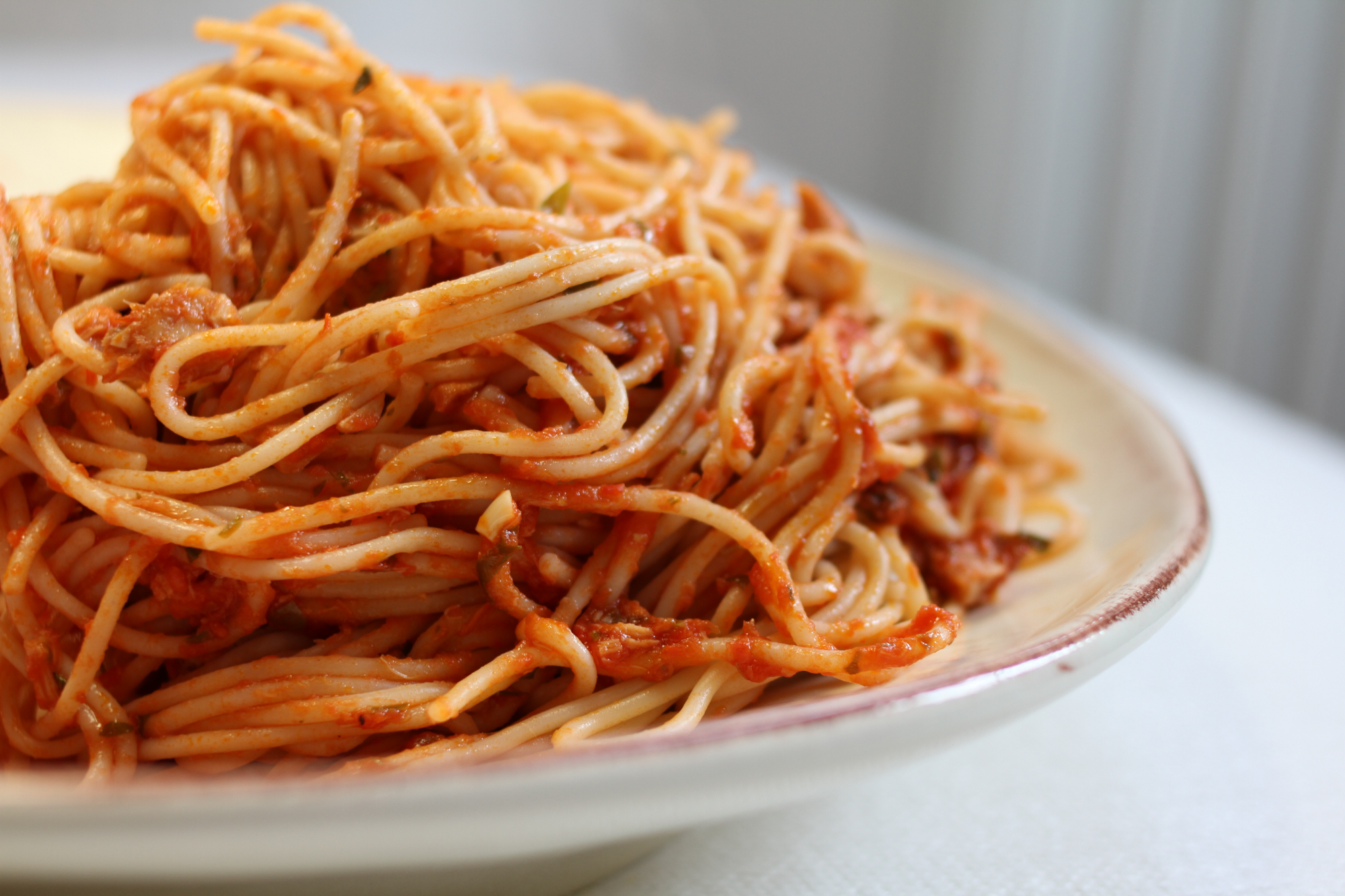 spaghetti graphs � a better solution for measuring
